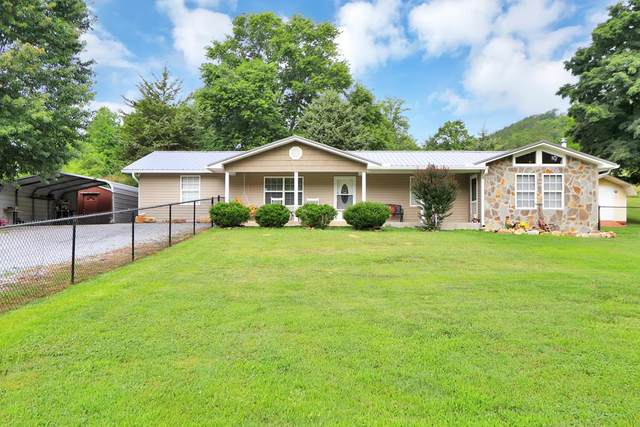 2730 Goose Gap Rd, Sevierville, TN 37876 (#244060) :: Colonial Real Estate