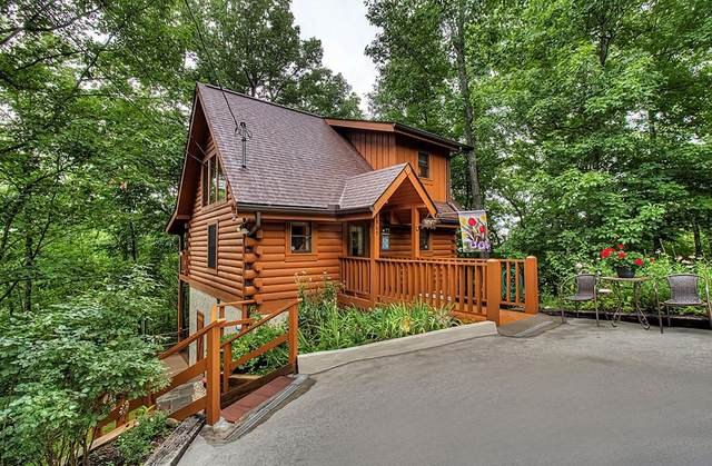 2869 Valley Springs Way, Sevierville, TN 37862 (#244064) :: Prime Mountain Properties