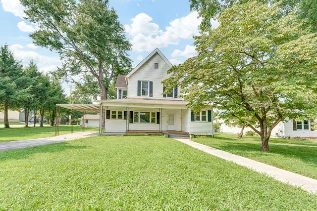 1105 Chickamauga Ave, Knoxville, TN 37917 (#244070) :: The Terrell-Drager Team