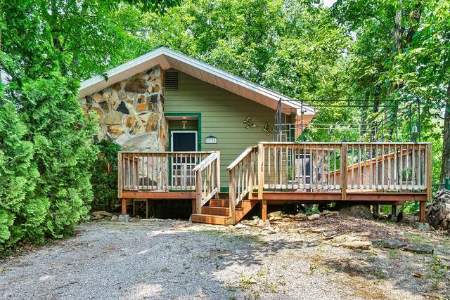 3730 Ivy Way, Sevierville, TN 37876 (#244077) :: Colonial Real Estate