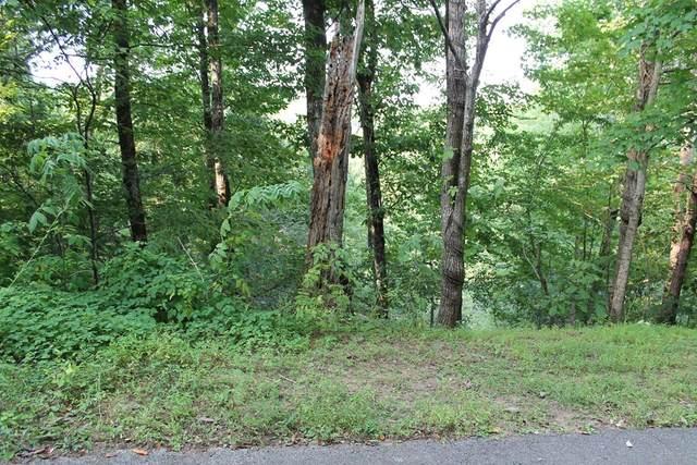 1626 Ridgecrest Dr, Sevierville, TN 37878 (#244082) :: Colonial Real Estate