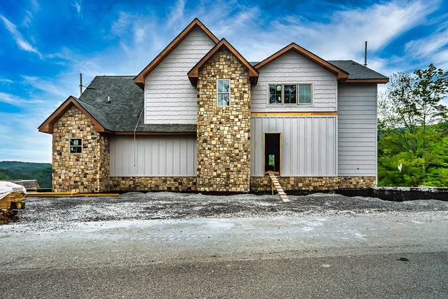 3134 Smoky Bluff Trail, Sevierville, TN 37862 (#244083) :: Colonial Real Estate