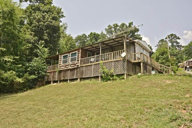 1553 Mayflower Lane, Dandridge, TN 37725 (#244103) :: Billy Houston Group