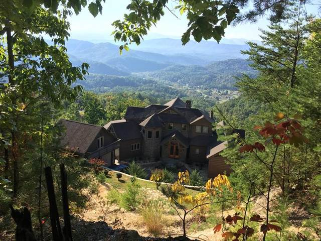 960 Autumn Ridge Way, Sevierville, TN 37876 (#244109) :: The Terrell-Drager Team