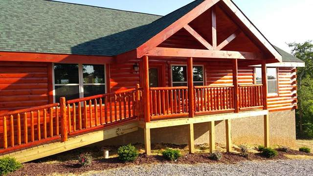 693 Stockton Dr., Sevierville, TN 37876 (#244115) :: Suzanne Walls with eXp Realty