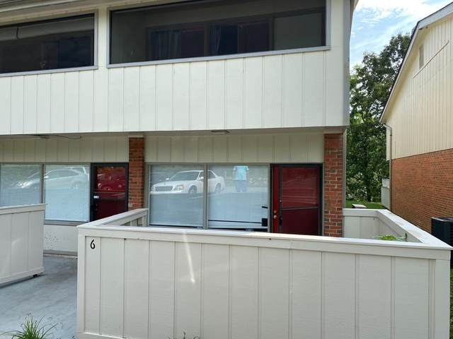 2806  Unit 6 Suncrest Rd., Pigeon Forge, TN 37863 (#244123) :: Suzanne Walls with eXp Realty