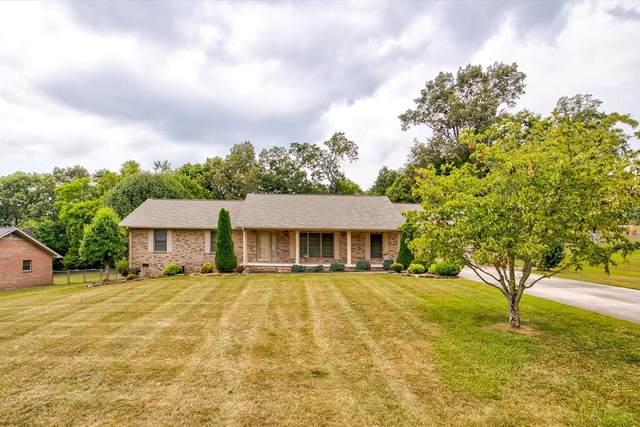 721 Clydesdale Ave, Seymour, TN 37865 (#244136) :: Billy Houston Group