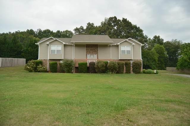 1722 Tahoe Tr, Sevierville, TN 37876 (#244150) :: JET Real Estate