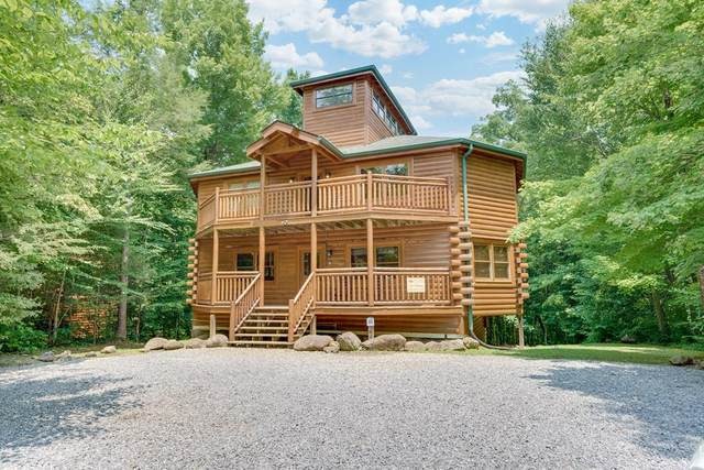 216 Amet Way, Cosby, TN 37722 (#244160) :: Suzanne Walls with eXp Realty