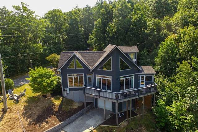 2325 Trace Way, Sevierville, TN 37862 (#244173) :: The Terrell-Drager Team