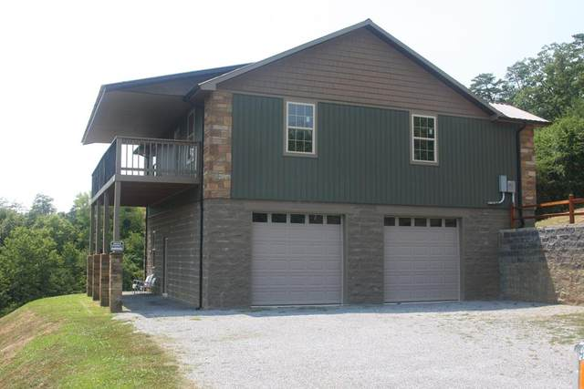 1035 Timber Woods Dr, Sevierville, TN 37862 (#244180) :: The Terrell-Drager Team