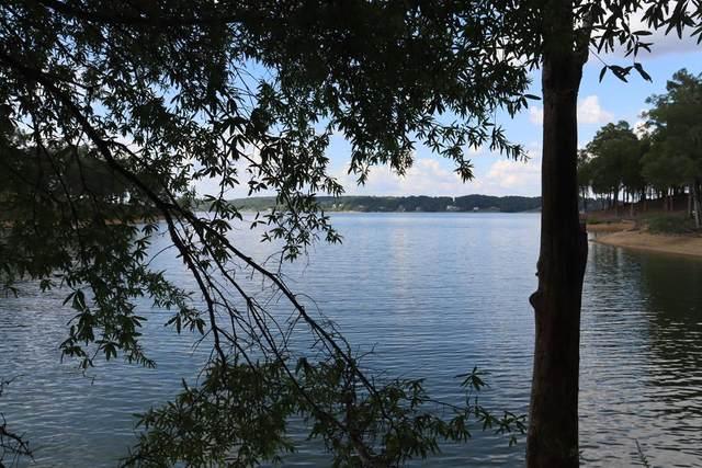 Lot 127 Ridge Point Trail Waterside On Do, Dandridge, TN 37725 (#244193) :: The Terrell-Drager Team