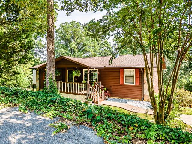 1530 Madron, Sevierville, TN 37862 (#244196) :: The Terrell-Drager Team
