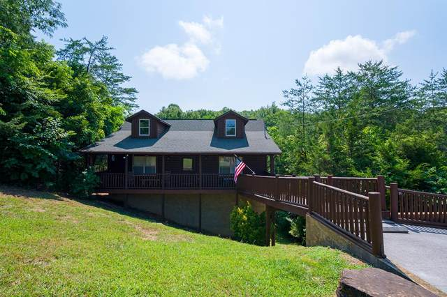 Sevierville, TN 37876 :: The Terrell-Drager Team