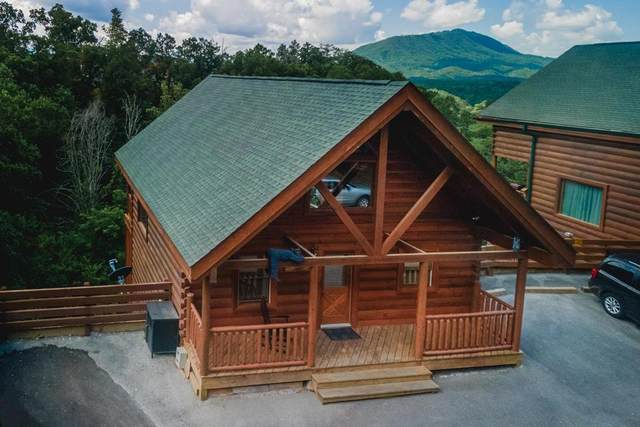 632 Stockton Dr, Sevierville, TN 37876 (#244217) :: Suzanne Walls with eXp Realty