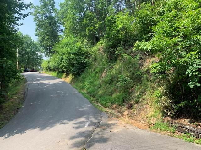 LT 38 Sunshine Trail, Gatlinburg, TN 37738 (#244231) :: Century 21 Legacy