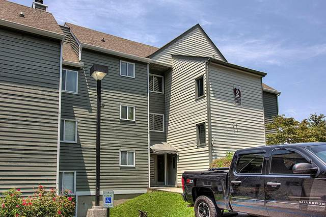 1260 Ski View Dr, Gatlinburg, TN 37738 (#244232) :: Tennessee Elite Realty
