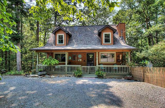 616 Country Oaks Dr, Pigeon Forge, TN 37863 (#244241) :: The Terrell-Drager Team