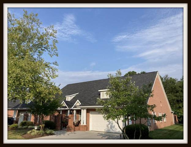1020 Fine Glen Drive, Sevierville, TN 37862 (#244270) :: JET Real Estate