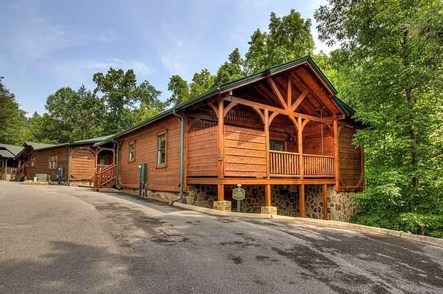 869 Great Smoky Way, Gatlinburg, TN 37738 (#244274) :: Tennessee Elite Realty