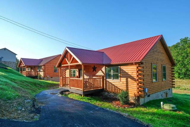 515 Loraine, Pigeon Forge, TN 37863 (#244295) :: The Terrell-Drager Team