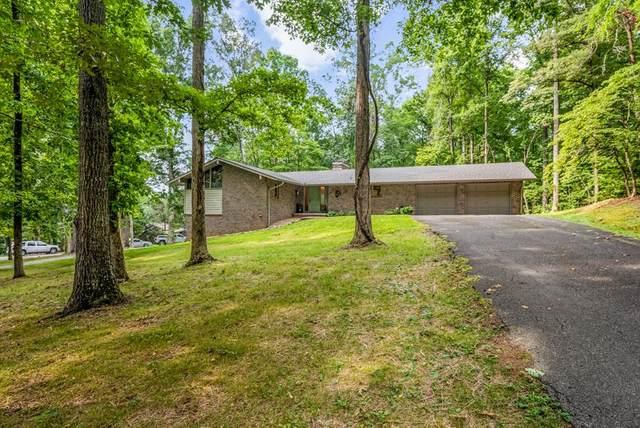 1679 White Oak Dr, Sevierville, TN 37862 (#244318) :: Century 21 Legacy