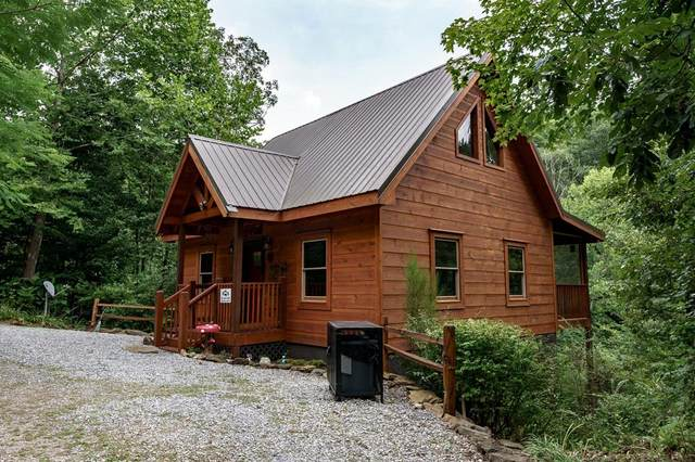1016 Ravens Ford Way, Sevierville, TN 37876 (#244370) :: The Terrell-Drager Team
