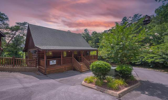 1822 Panther Path Way, Sevierville, TN 37876 (#244371) :: Billy Houston Group