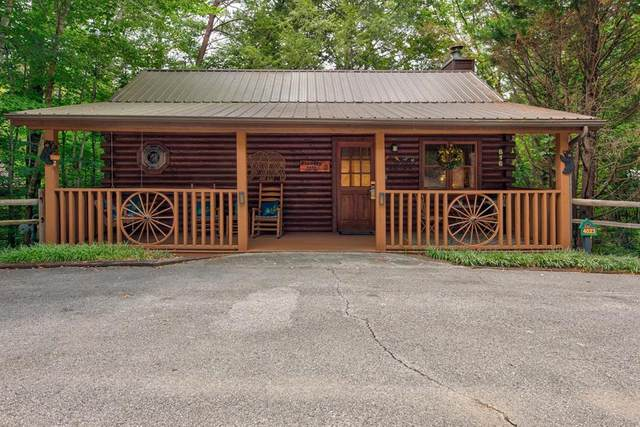 616 Walnut Way #4023, Sevierville, TN 37862 (#244395) :: JET Real Estate
