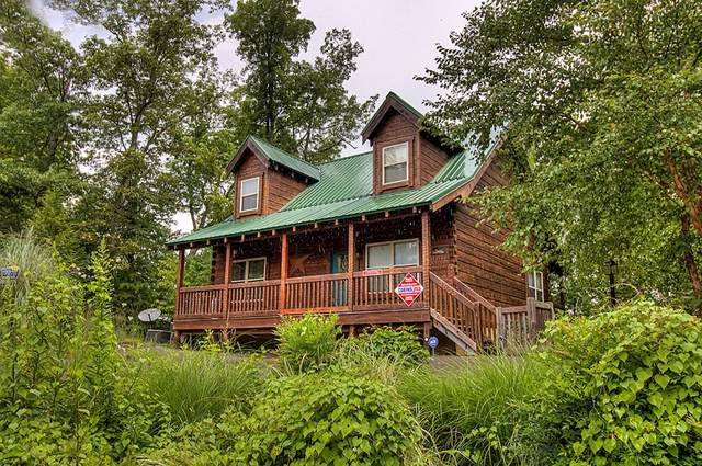 3534 Peggy Lane, Pigeon Forge, TN 37863 (#244433) :: The Terrell-Drager Team
