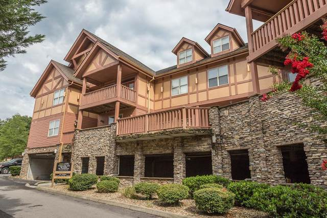 830 Golf View Blvd Unit #3106, Pigeon Forge, TN 37863 (MLS #244435) :: Nashville on the Move