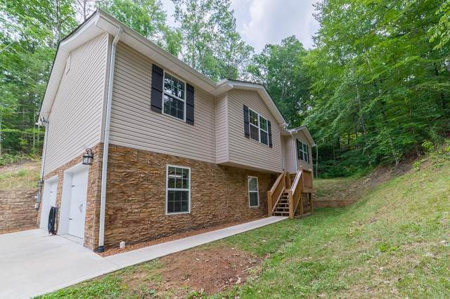 3325 Mr Marshall Drive, Pigeon Forge, TN 37863 (#244455) :: The Terrell-Drager Team