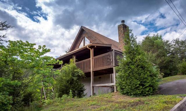1610 Eagle Springs Rd, Sevierville, TN 37876 (#244457) :: Billy Houston Group