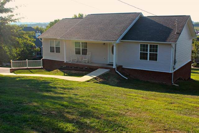1286 Clinch View Circle, Jefferson City, TN 37760 (#244465) :: JET Real Estate