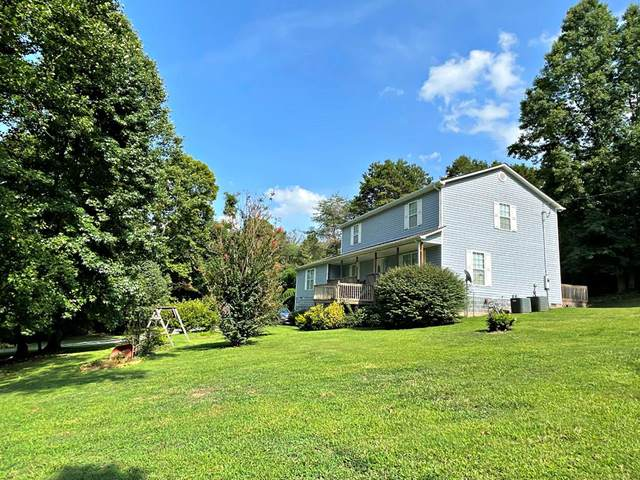 529 Meadow View Way, New Market, TN 37820 (#244472) :: The Terrell-Drager Team