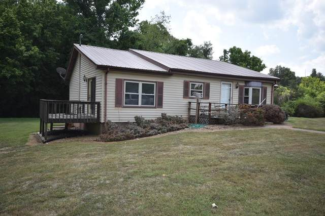 217 Newell Station Rd, Seymour, TN 37865 (#244482) :: The Terrell-Drager Team