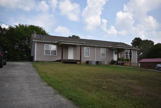 908-914 Jerry St, Seymour, TN 37865 (#244485) :: The Terrell-Drager Team