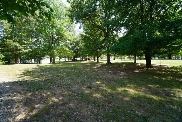 Lot 29 Buckingham Drive, Jefferson City, TN 37760 (#244493) :: Tennessee Elite Realty