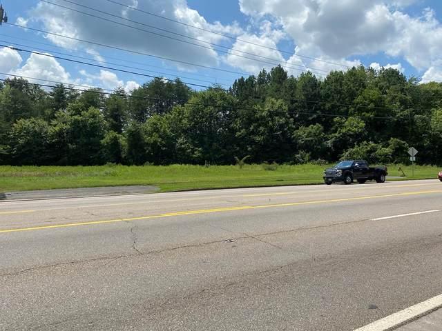 - Cherokee Circle, Sevierville, TN 37862 (#244503) :: Billy Houston Group