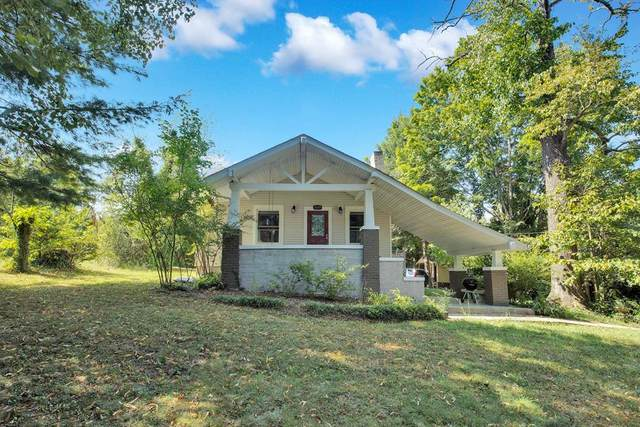 2619 Bernhurst Dr, Knoxville, TN 37918 (#244538) :: Tennessee Elite Realty