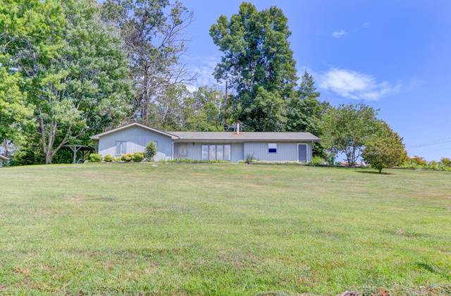 2233 Walnut Church Way, Sevierville, TN 37876 (#244551) :: JET Real Estate