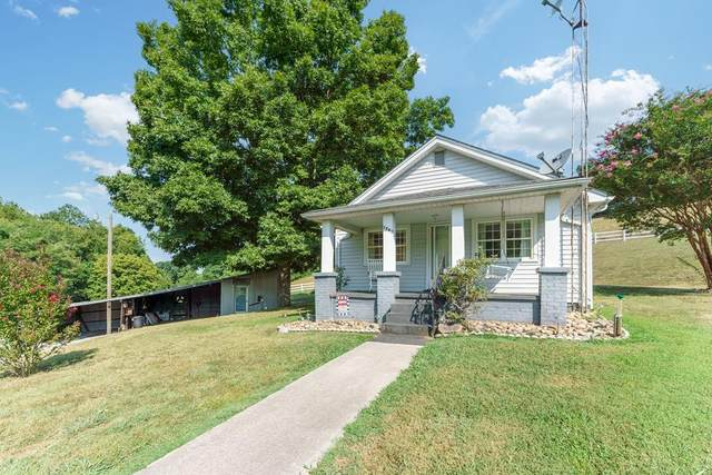1783 Piedmont Road, New Market, TN 37820 (#244561) :: Suzanne Walls with eXp Realty