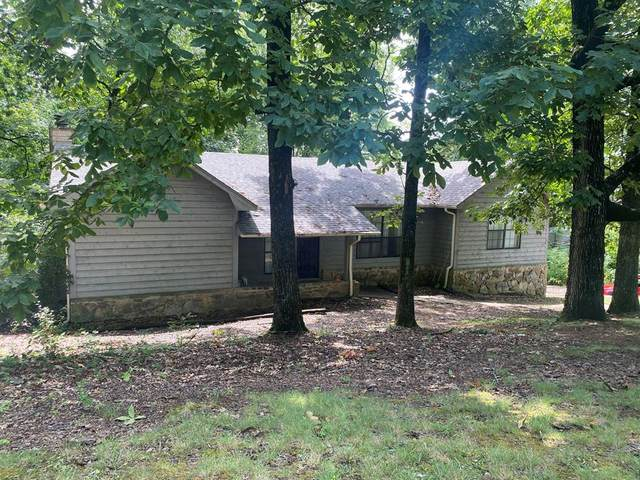 9430 Continental Dr, Knoxville, TN 37922 (#244575) :: Suzanne Walls with eXp Realty