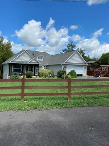 182 Lisa Dr, Sevierville, TN 37876 (#244583) :: Billy Houston Group