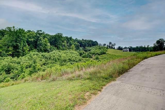 Mountain Way, Sharps Chapel, TN 37813 (#244703) :: Colonial Real Estate