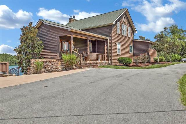 2571 Jim Henry Road, Dandridge, TN 37725 (#244747) :: Suzanne Walls with eXp Realty