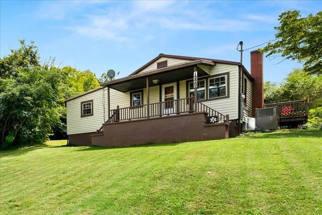 1229 Sugar Fork Rd., Dandridge, TN 37725 (#244750) :: Prime Mountain Properties