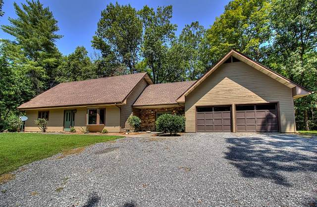 2810 Sequoia Rd., Pigeon Forge, TN 37863 (#244785) :: The Terrell-Drager Team