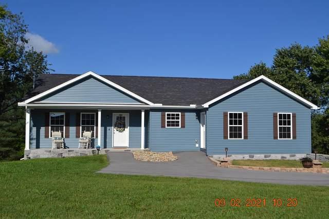 234 Grandview Dr Grandview Estat, Kodak, TN 37764 (#244820) :: Colonial Real Estate