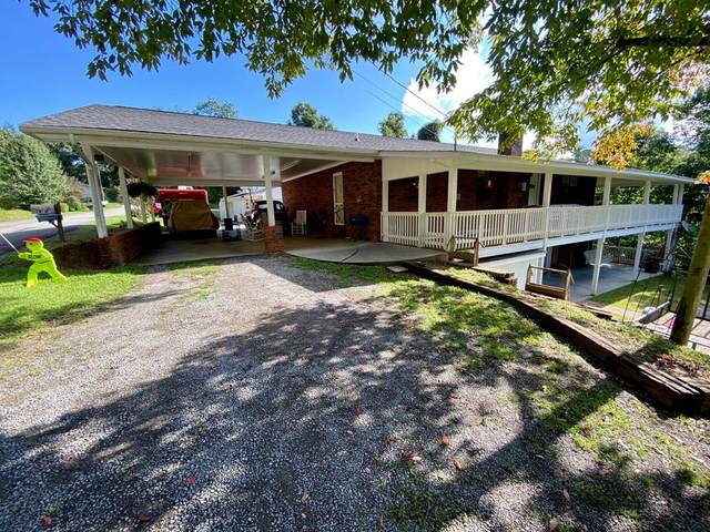 2531 Highland Park, Pigeon Forge, TN 37863 (#244821) :: The Terrell-Drager Team